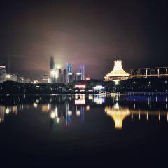 Folk Song Lake Scenic Area User Photo