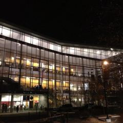 DPAC - Durham Performing Arts Center User Photo