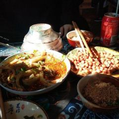 Shi Nian Lao Zi Hao La Pork Rib Hot Pot User Photo