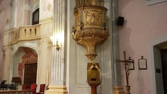 Belvarosi Szent Mihaly Templom - St. Michael's Church