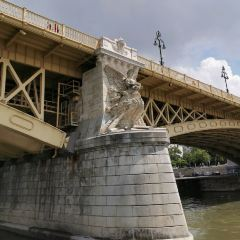 瑪格麗特橋用戶圖片