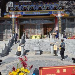 陝西香山寺用戶圖片