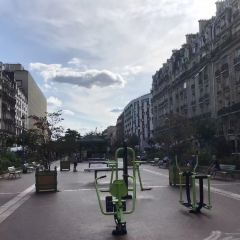 Grands Boulevards User Photo