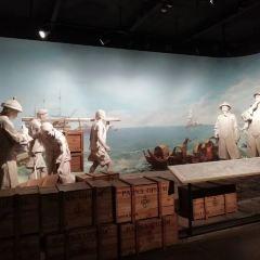 鴉片戰爭博物館用戶圖片