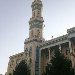 東關清真大寺用戶圖片
