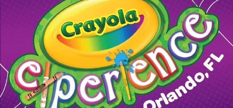 Crayola Experience3
