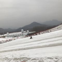 Langya Mountain Snow Zone User Photo