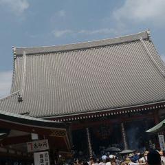 Benten-dō用戶圖片