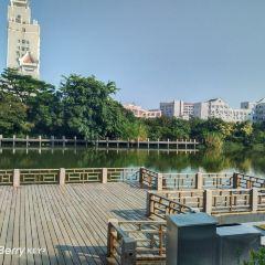샤먼대학(하문대학) 여행 사진
