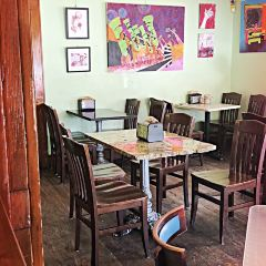 Dandelion Communitea Cafe User Photo