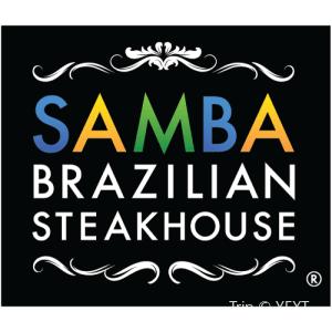 Samba Brazilian Steakhouse & Lounge