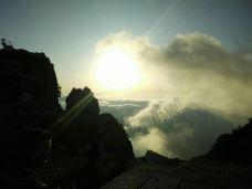 日观峰-泰山