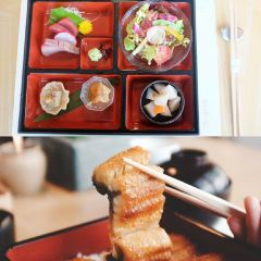 植藤·匠日本料理(中洲萬豪店)用戶圖片