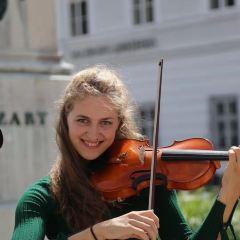 莫札特廣場用戶圖片