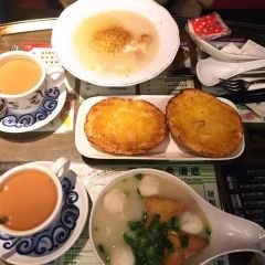 翠華餐廳(中環威靈頓街店)用戶圖片