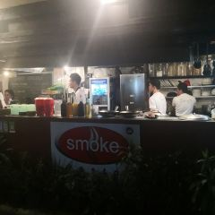 Smoke Restaurant User Photo