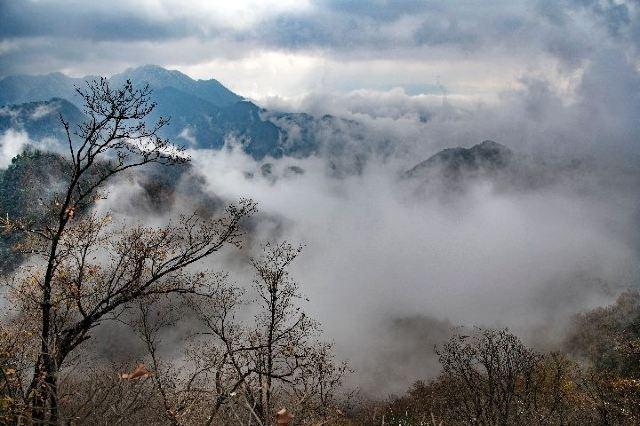 鬼谷嶺國家森林公園