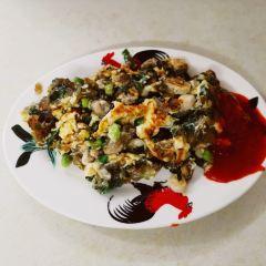蓮歡海蠣煎用戶圖片