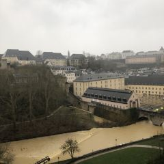 Alzette Valley User Photo