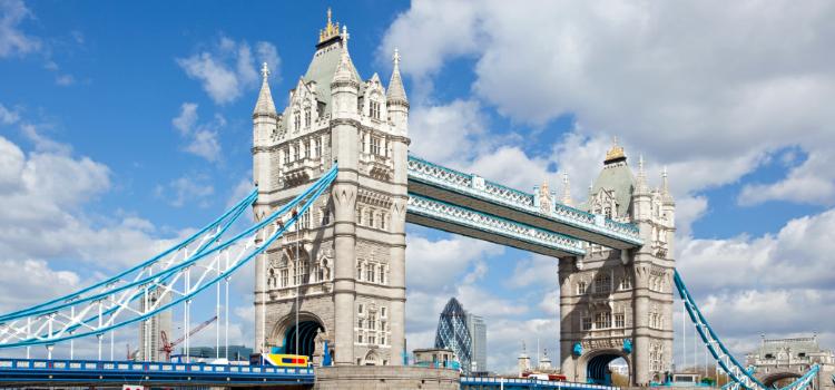 London Tower Bridge Cruises2