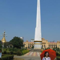The Independence Monument User Photo