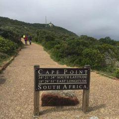 Table Mountain National Park用戶圖片