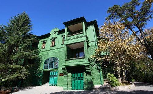 史達林別墅