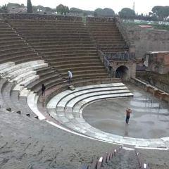 The Ancient City of Pompeii User Photo