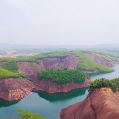 Gaoyiling Scenic Area User Photo
