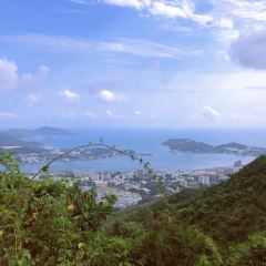 鳳凰嶺海誓山盟景區用戶圖片