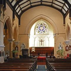Pilgrim Uniting Church用戶圖片