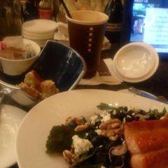 YEW seafood + bar User Photo