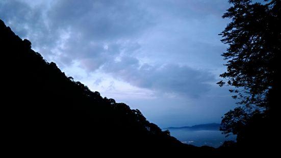 Duisong Mountain
