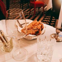 Casino Restaurant Wien用戶圖片