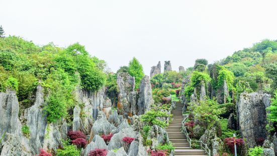Huaying Mountain