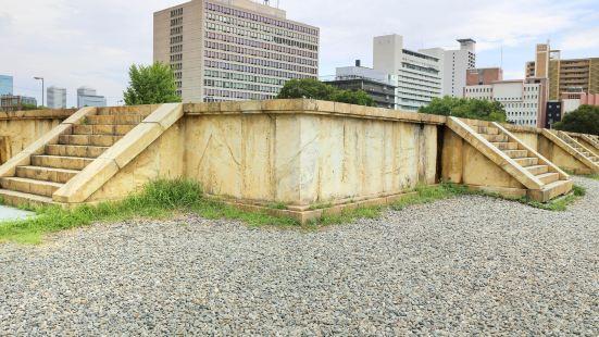 Naniwagu Site