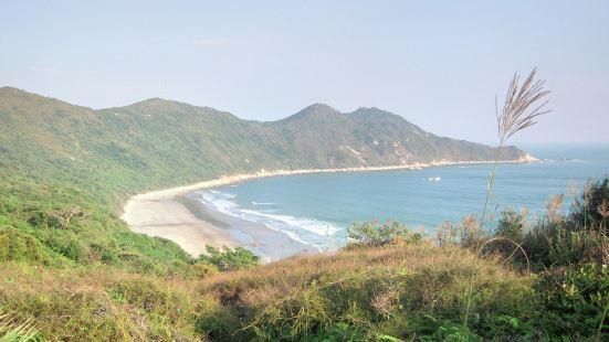 Hebao Island