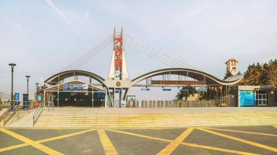 Dashawan Amusement Park