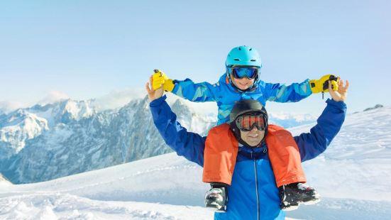Langya Mountain Ski Resort