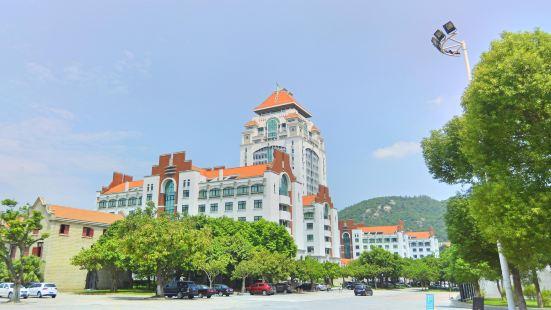 Songen Building in Xiamen University