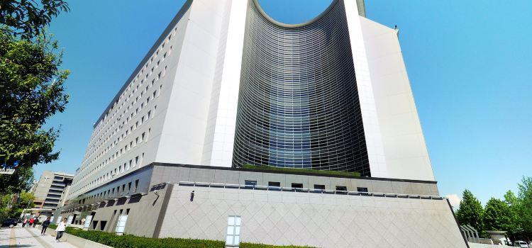 오사카부 경찰본부