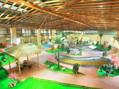 Yunnan Impression Hot Spring Ecological Resort