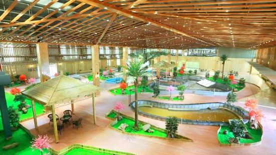 Yunnan Impression Hot Spring Ecological Resort