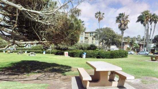 University Community Park
