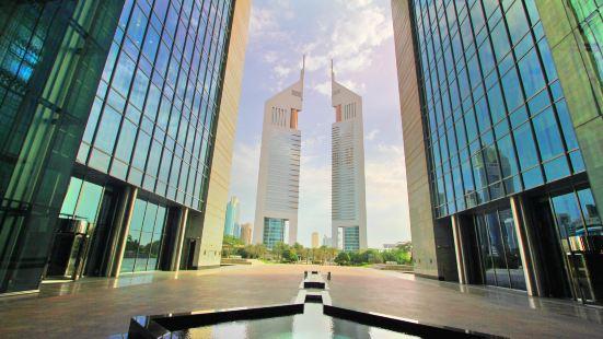 두바이 국제금융센터