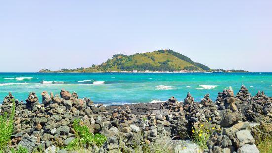 Biyangdo Island