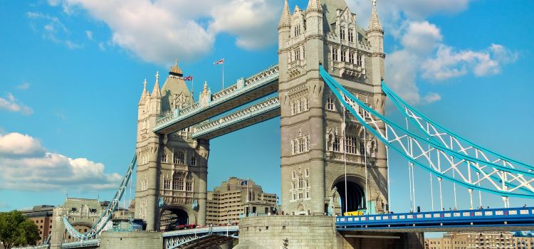 London Tower Bridge Cruises