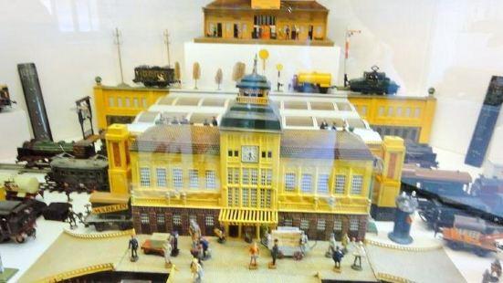 수오멘린나 장난감박물관