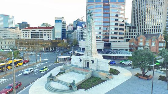 Wellington Cenotaph