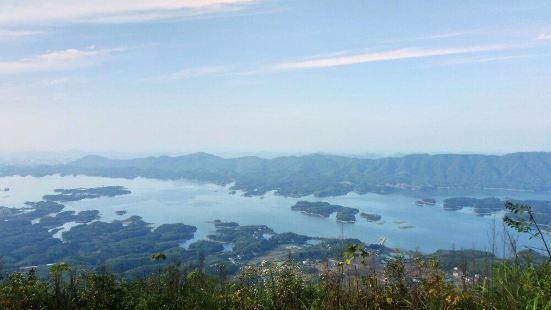 Xuefeng Mountain